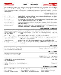 entry level engineering resume  or the exact resume that landed me    the exact resume that i used to get  interviews and  job offers