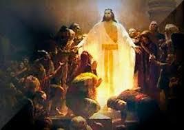 Resultado de imagen para imagenes evangelio A los ocho días, llegó Jesús