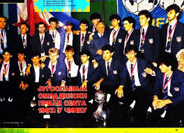 1987 FIFA World Youth Championship