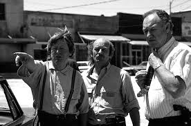 alan parker s mississippi burning making a powerful social here are several photos taken behind the scenes during production of alan parker s mississippi burning still photographers david appleby merrick morton