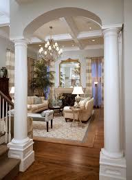 classically beautiful not kid friendly living room beautiful living room pillar