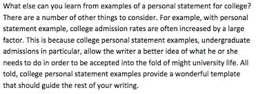 Personal Statement Template Ucas Ref Brefash