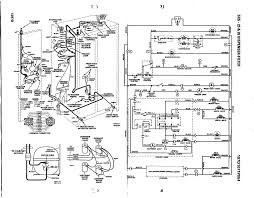 ge profile oven wiring diagram wirdig general electric refrigerator wiring diagrams general circuit