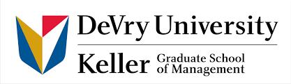 ผลการค้นหารูปภาพสำหรับ devry university logo