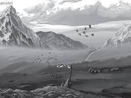 Znalezione obrazy dla zapytania świat rysunek