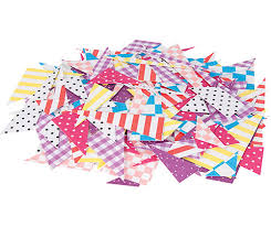 Cardboard <b>Mosaics Triangular</b> 2000's - ZartArt Catalogue