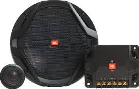 <b>Автоакустика JBL GX608C</b>