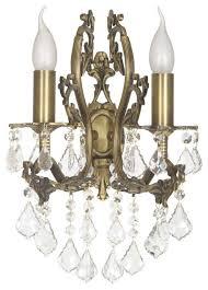 <b>Настенный светильник Dio D'Arte</b> Sorrento E 2.1.2.600 A, 80 Вт ...