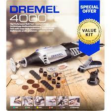 <b>Гравер Dremel 4000</b>-2/35, 175 Вт в Санкт-Петербурге – купить по ...