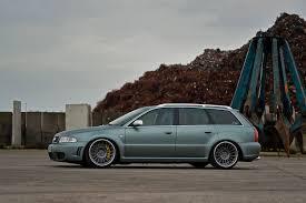 Audi Rs4 2001 Audi Euortuner Magazine