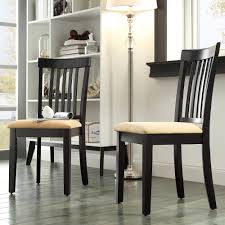 dining chairs set black  addc   f fcfe fbfadadddaedb