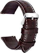 Leather Watch Straps - Amazon.in