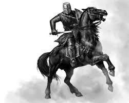 Картинки <b>рыцарь на коне</b>   Рыцарь, Средневековый рыцарь ...