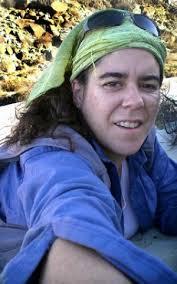 Aparece muerta una bióloga de Getxo en una acequia en Argentina. Eider Ruiz Manzanos. :: EL CORREO. Noticias relacionadas - 6127317