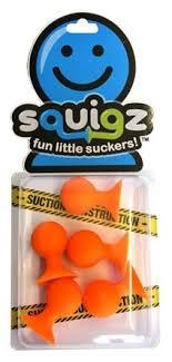 Конструктор-присоска <b>конструктор Fat Brain</b> Toys Squigz FA088-3 ...