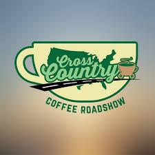 Cross Country Coffee Roadshow