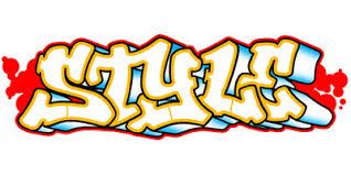 graffiti bilder graffiti einfach art