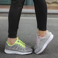 <b>Couple</b> Models Breathable <b>Fly</b>-<b>knit</b> Shoes Sneakers, Cushioning ...