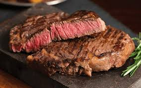 Stirrups <b>Steak Night</b>