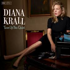 <b>Diana Krall</b> – <b>L-O-V-E</b> Lyrics | Genius Lyrics