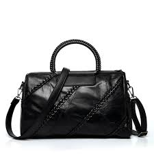 <b>Lisse</b> Brand <b>Women Messenger Bags</b> Genuine Leather Patchwork ...