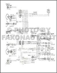 gmc w3500 wiring diagram 1980 chevy gmc c6 4 53 diesel wiring diagram c60 c6000 truck item specifics