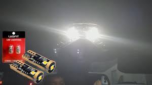 How to Install <b>T10 LED bulbs</b> Into a <b>2018</b> 2019 2020 Toyota C-HR ...