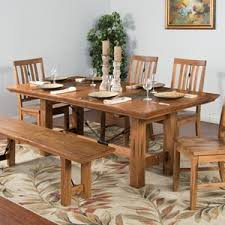 designs sedona table top base: sunny designs sedona dining table w butterfly leaf