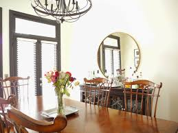 Large Dining Room Mirrors Librarian Tells All Update A Gallery Wall And Mirror In The