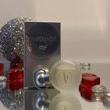 Vintage <b>Temperament</b> by <b>Franck Olivier</b> perfume | Etsy