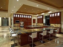 home kitchen designs large the kitchen is situated in a large open concept living area the entire