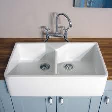 sink mm double bowl kitchen
