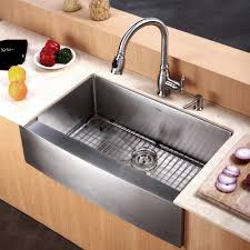 mount single bowl kitchen sink drainer  khf