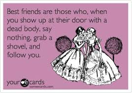 Funny Memes About Best Friends (1) - Funny Images and Funny Pictures via Relatably.com