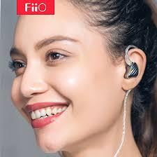 <b>FiiO FH5</b> Quad Driver Hybrid In-Ear Monitors | Reviews ...