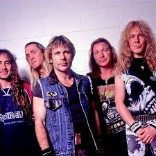 <b>Fear</b> Of The Dark - <b>Iron Maiden</b> - Cifra Club