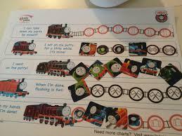 7 best images of thomas potty training chart thomas the train thomas train potty training chart