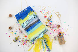 DIY <b>Pinatas</b> for Every Kind of <b>Party</b>