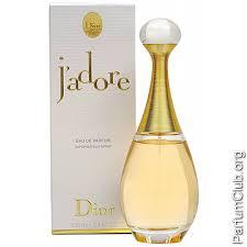 Christian Dior J'adore - описание аромата, отзывы и ...