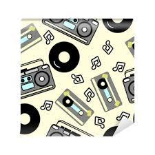 80s <b>nostalgia style</b>, Vintage retro 80's vector fashion seamless ...