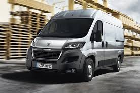 <b>Peugeot Boxer</b> Review 2020 | What Car?