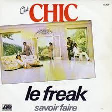 <b>Chic</b> – Le Freak Lyrics | Genius Lyrics