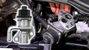 How to: Remove & inspect <b>EGR valve Ford</b> Duratec HE (Mondeo ...