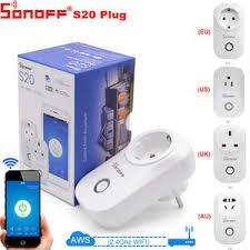Выгодная цена на <b>sonoff s20</b> — суперскидки на <b>sonoff s20</b>. sonoff ...