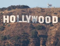 「hollywood sign built 1923」の画像検索結果