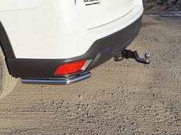 <b>Фаркоп ТСС</b> Subaru Forester 2018- (<b>оцинкованный</b>, шар E) код ...