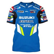 Online Shop <b>NEW 2019 MOTO GP</b> For SUZUKI GSX Racing Team ...