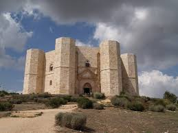 Image result for castel del monte