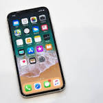 Apple May Discontinue iPhone X When Next Model Arrives