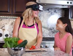 5 Electronic <b>Glasses for</b> the Blind and Visually Impaired | IrisVision